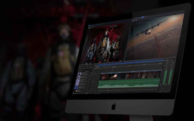 HitFilm Pro 11.0.8319 (x64) F.u.l.l - Phần mềm dựng phim siêu khủng