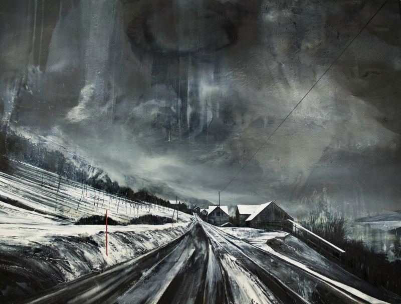 02-Be-Lost-in-Me-Mark-Thompson-Austere-and-Desolate-Cityscapes-Paintings-www-designstack-co