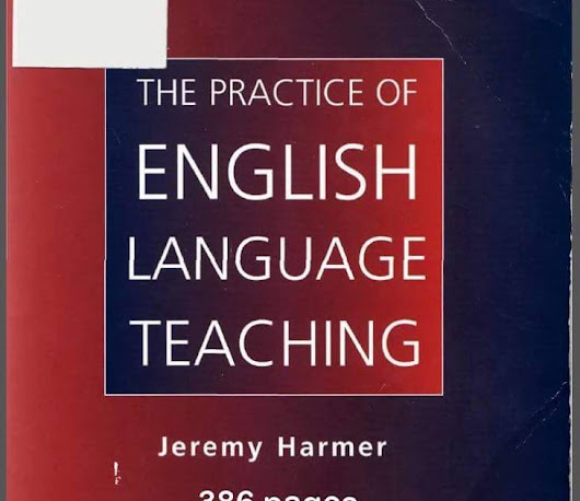 how to teach writing jeremy harmer free download Free 14-day trial to any nook magazine or newspaper how to teach writing / edition 1 available in paperback book by jeremy harmer english book.