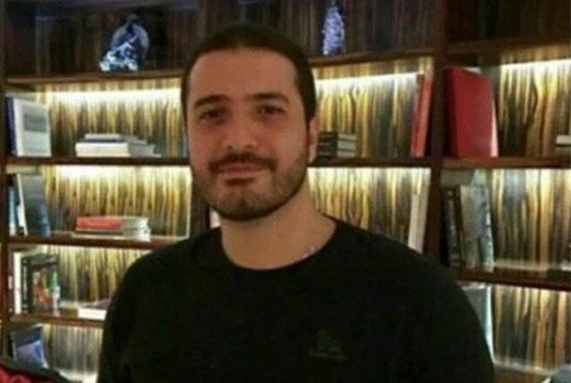 Richam Faissal Ellakkis