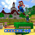 Super Mario chega ao mundo do Minecraft!