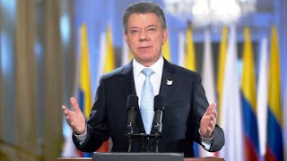 El mandatario aseguró que espera en la nuevas negociaciones concretar una solución al conflicto con la guerrilla.