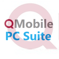 Qmobile PC Suite/PC Tool