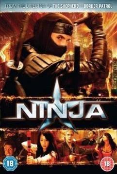 descargar Ninja: El Guerrero Silencioso en Español Latino