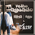 Dj Sing Feat. Dj Habias & The Groove - Mais Velho Aguado (Afro House) [Download]