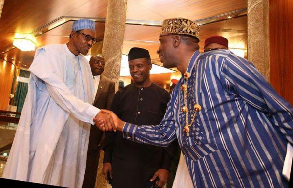 LISTEN: Amaechi praises Obasanjo in new audio, says he's the only true...