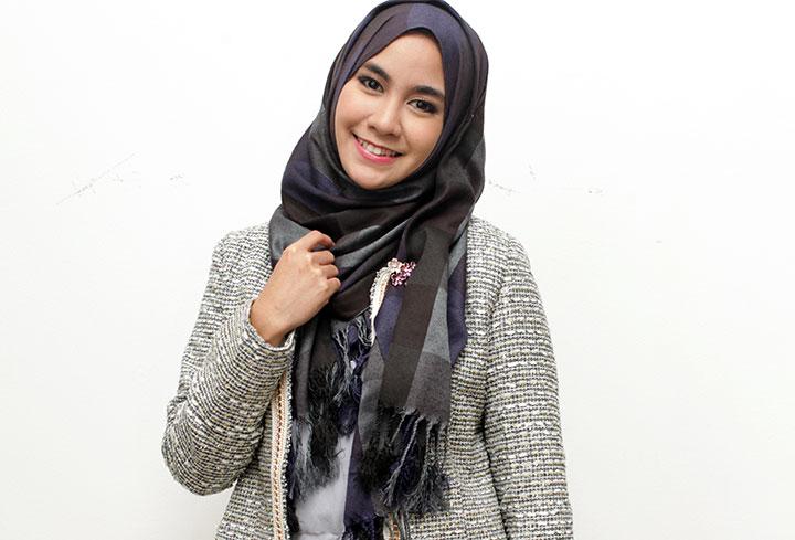 Profil dan Biodata Anisa Rahma