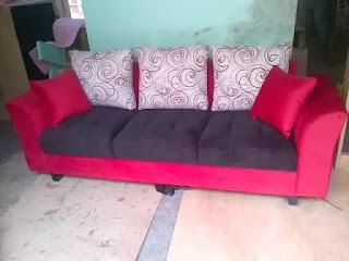 service sofa bintara 3 seater