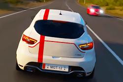 Karayolu Yarışcısı 3D - Highway Racer 3D