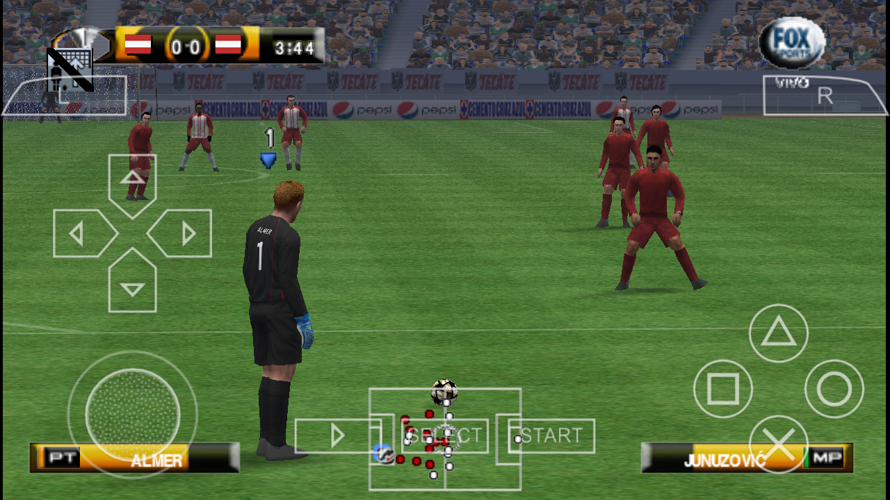 9 Jul 2019 ... Pro Evolution Soccer PES 2019 ISO File For PPSSPP Download for Android is ...  PES 19 PPSSPP comes with the Latest Transfers of Clubs. 2.