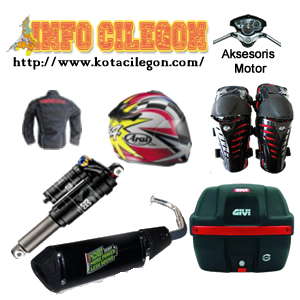 """Daftar Alamat Jual Kasesoris Motor Cilegon """" Info cilegon """""""