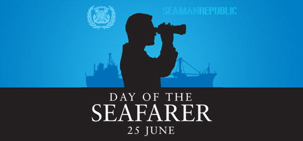 Day of the Seafarer Banner