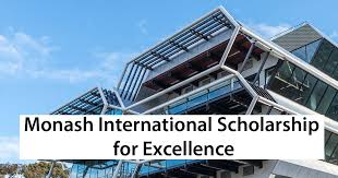 Beasiswa S1/S2 Monash International Leadership Scholarship 2018