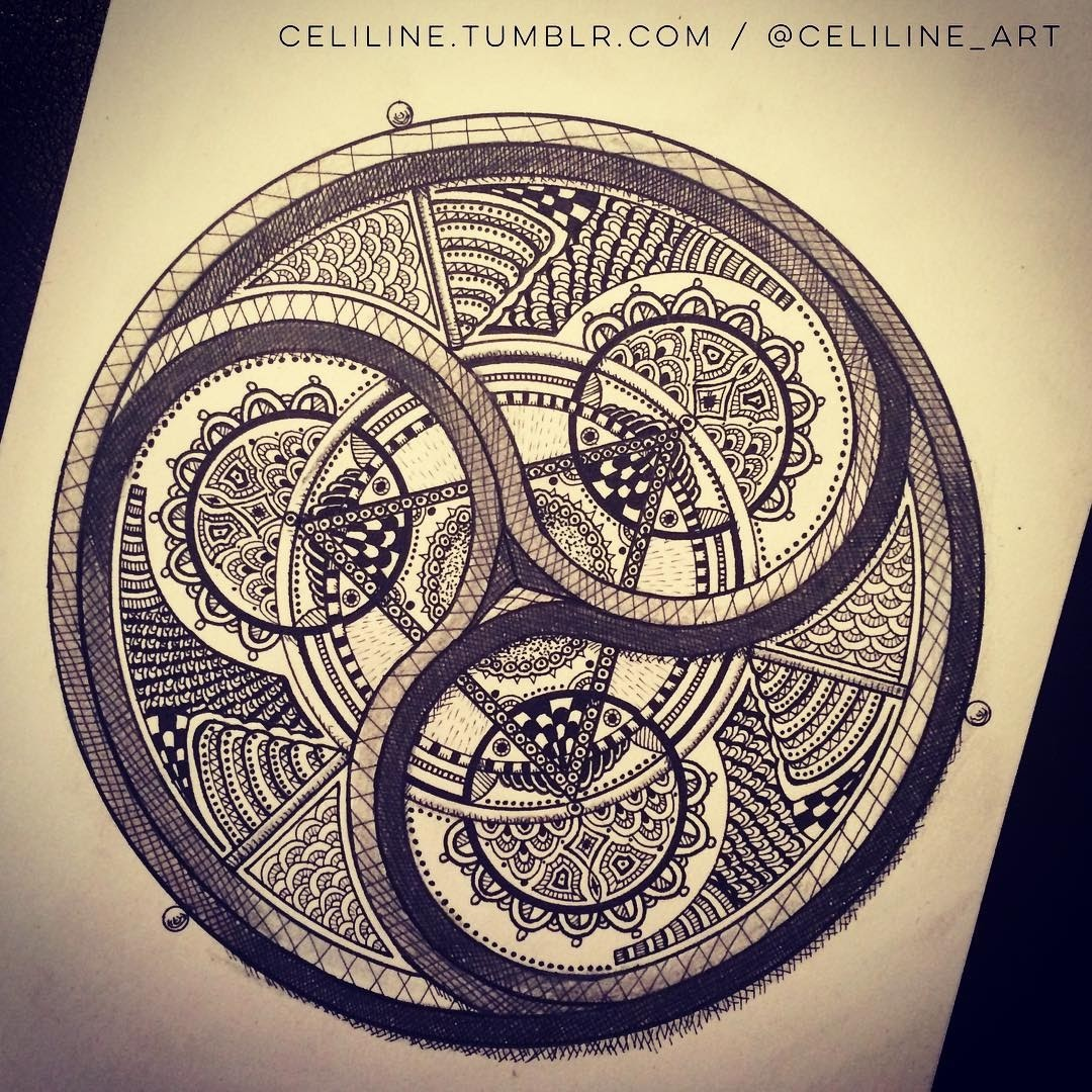 04-Celine-Silence-Lines-Art-Mandalas-Zentangles-and-Stippling-Drawings-www-designstack-co