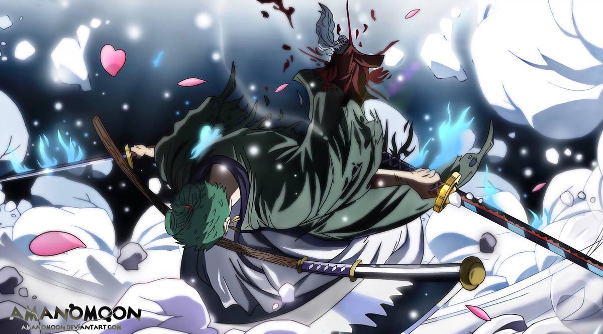 one_piece_937_zoro_jirou_vs_kamazou_onigiri_fire