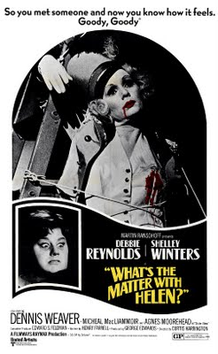 What's The Matter With Helen? (1971) Hollywood Hag-horror