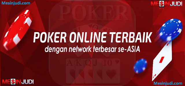 Situs Poker Terlengkap Dan Terpercaya