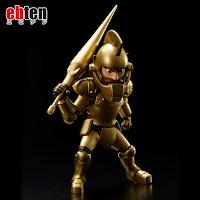Arthur Game Classic Vol.1 Ex Golden Armor Ver.