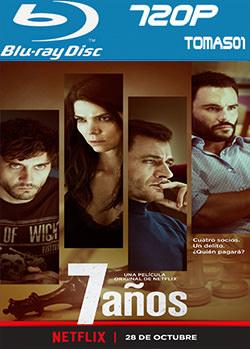 7 años (Netflix) (2016) BDRip m720p
