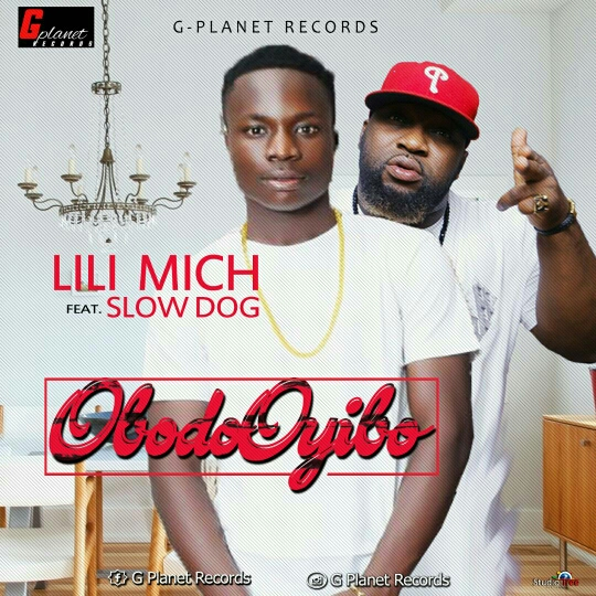 "Lili Mich is a Nigerian conceived fast rising artist adding strength and efforts to his music carreer beyond fans expectations. He is known for shutting down shows with his captivating performances. He has been celebrated in the Eastern part of Nigeria and still making waves to be celebrated in the whole nation and worldwide. The fast rising talented Lili Mich shows more of his versatility by teaming up with a popular indigenous rapper Slowdog to drop another hit for the year titled ""ObodoOyibo""."