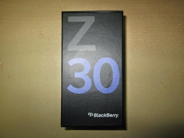 Dus Blackberry Z30 Dijual