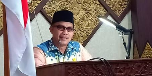 Soal Hibah dan Pokir, Jumadi: Anggota Dewan Tak Boleh Mengerjakan Teknis