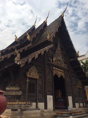 5 day guide to Chiang Mai - what to see and do