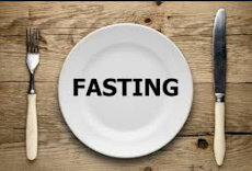 Things that Can Abort the Reward of Fasting