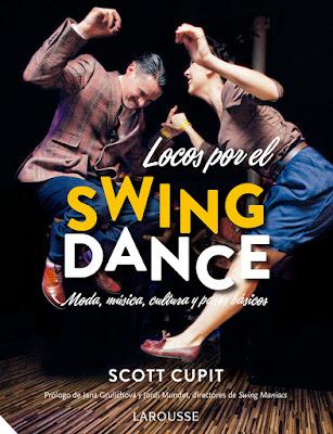 Llibre: Locos por el Swing Dance
