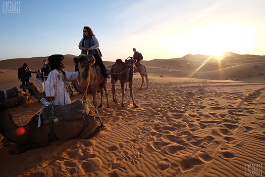 3 day Morocco Saharan Safari