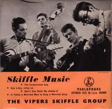 Don't you Rock Me Daddyo! : the continuing story of British skiffle