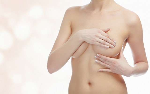How To Tighten Sagging Breasts