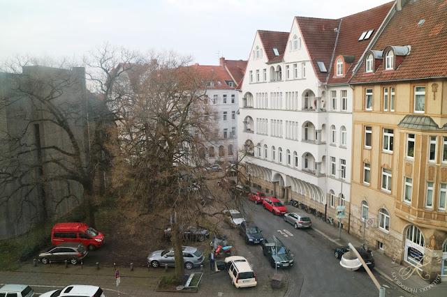 Lister Krankenhaus Hannover