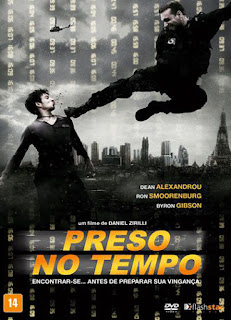 Preso No Tempo - BDRip Dual Áudio