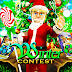 Wizard101 Winter Contest