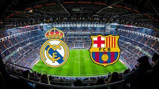 Барселона – Реал Мадрид прямая трансляция онлайн 06/02 в 23:00 по МСК.