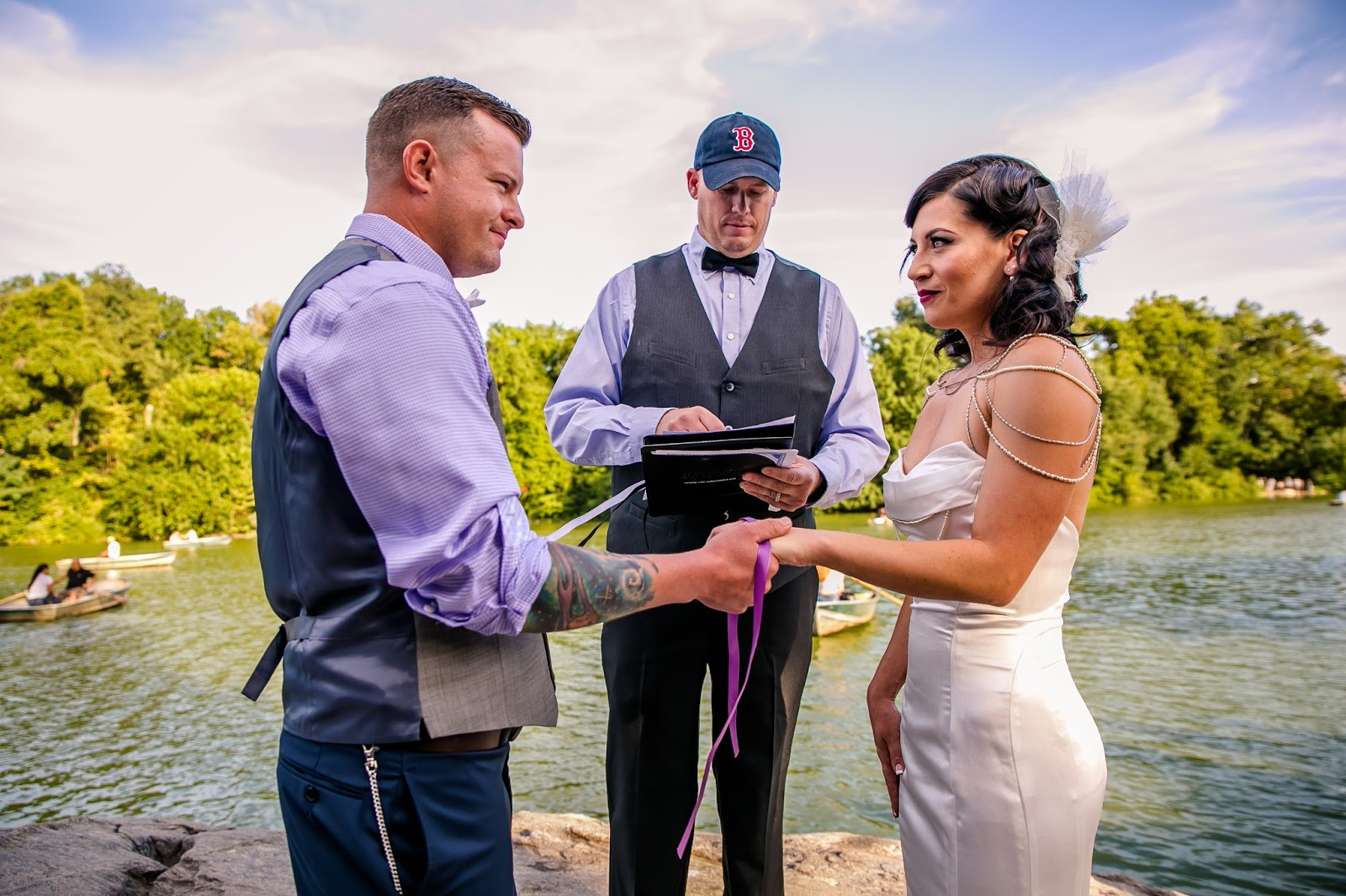 budget elopement photographer
