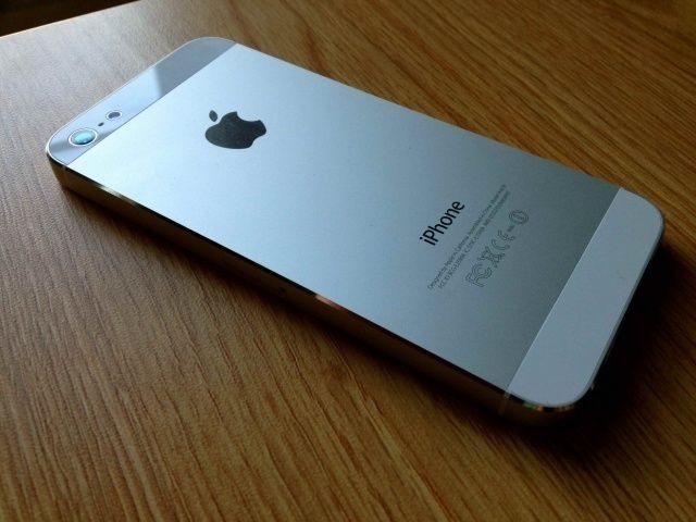 iphone 5 cu 1