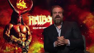 Hellboy, Imagem Filmes divulga o trailer dublado do reboot
