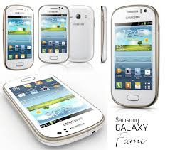 HP Samsung Galaxy Fame Harga Dan Spesifikasi