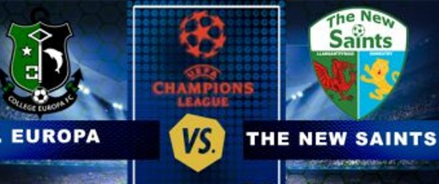 Prediksi Europa vs The New Saints