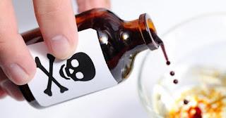 Bahaya Dan Efek Samping Sering Mengkonsumsi Obat Kimia