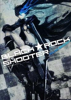 Truyện tranh Black Rock Shooter - Innocent Soul