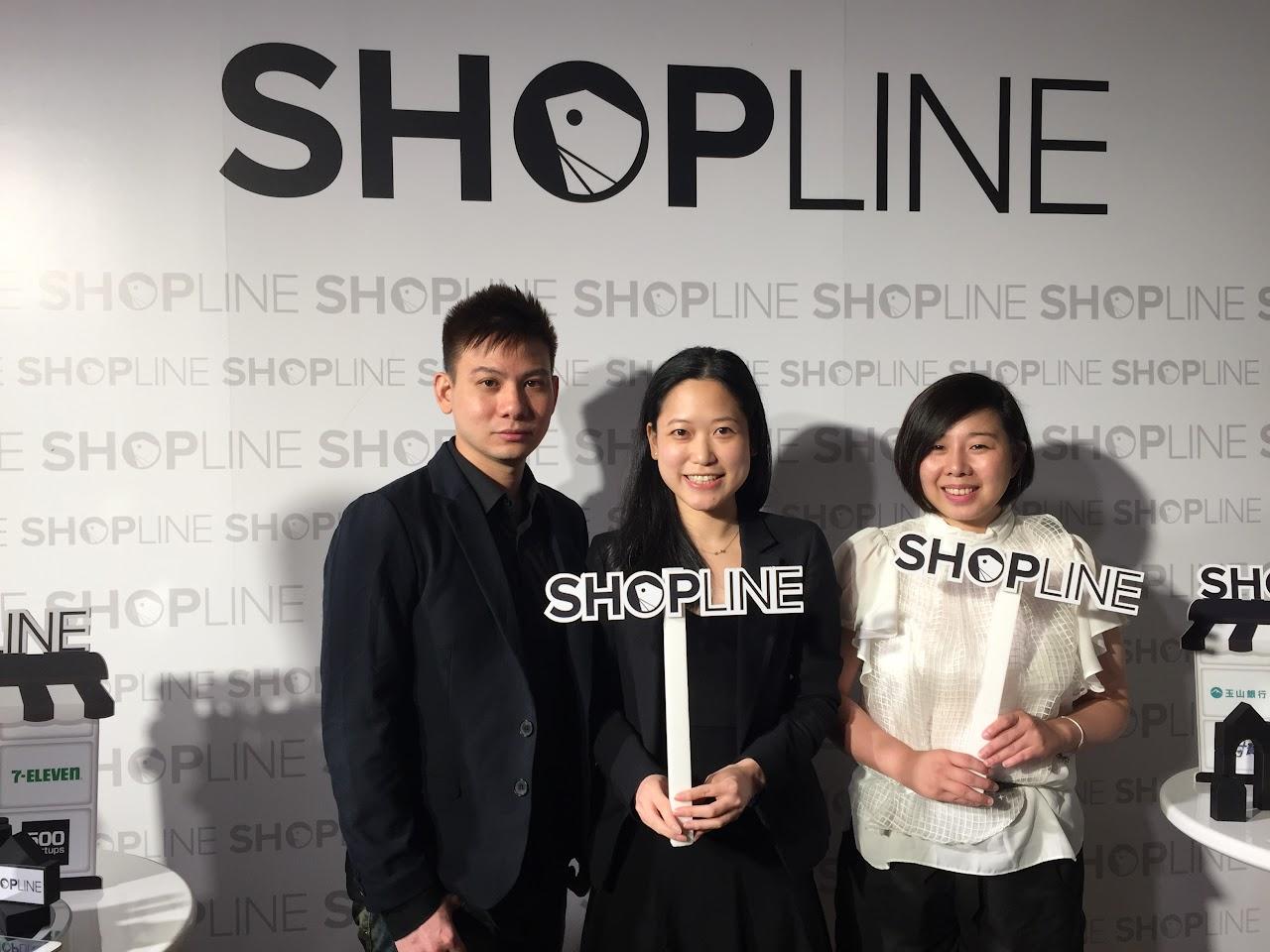 看好台灣電商市場,品牌電商平台SHOPLINE來台進駐