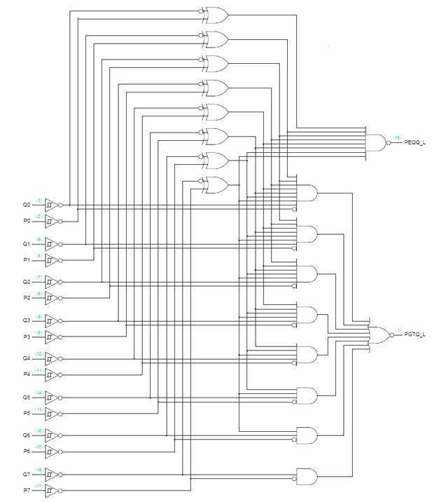 8 bit magnitude comparator logic diagram wiring diagrams instruct 3-Bit Magnitude Comparator 3 bp blogspot com lckx3brcgku vimf2lv0wqi aaaaaaa digital comparator 8 bit magnitude comparator logic diagram