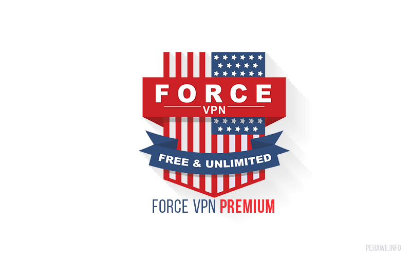 VPN Force Premium Latest Apk