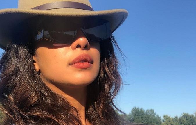Priyanka Chopra New Stills