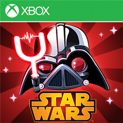Angry Birds Star Wars II for Windows Phone updated (1.8.1)