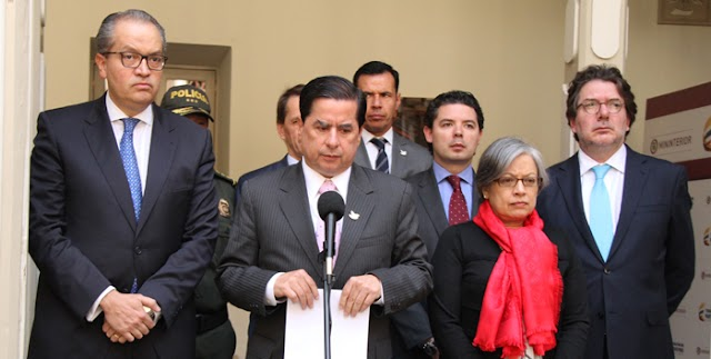 Estado colombiano se compromete a brindar protección especial a líderes sociales y de DDHH