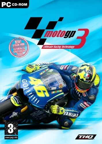 Free Download Game MotoGP 3 Untuk PC + Serial Number Full Version Terbaru